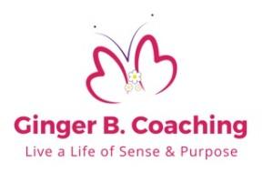 Ginger Berkelhamer logo